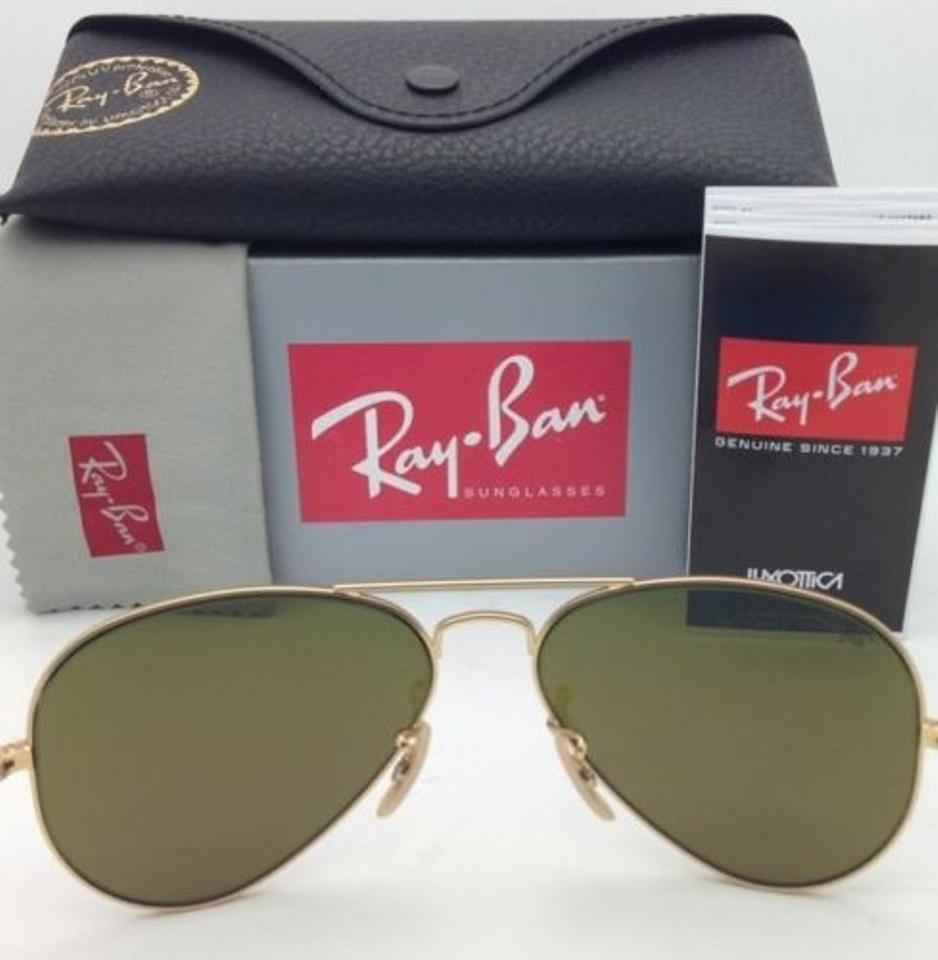 7ba887c923 Comprar Ray Ban Aviator Espejo « One More Soul