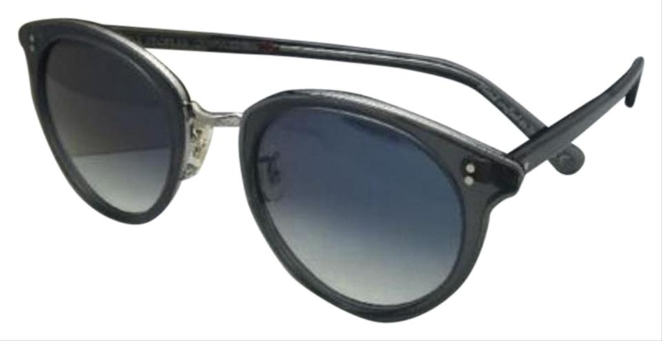 89f979c8c667 Oliver Peoples Photochromic OLIVER PEOPLES Sunglasses SPELMAN OV 5323S  15293F Ash Frame w  Blue Lenses ...
