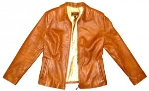 Dolce&Gabbana And Brown Jacket