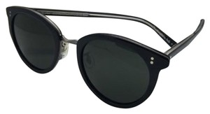 9aed222a769 Oliver Peoples New OLIVER PEOPLES Sunglasses SPELMAN OV 5323S 1492R5 Black  Frame w  Grey Lenses