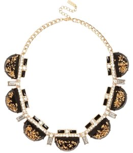 BaubleBar Baublebar Cosmic Dust Deco Strand Necklace by BaubleBar