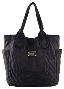 Marc by Marc Jacobs Travel Summer Nylon Tote in Black