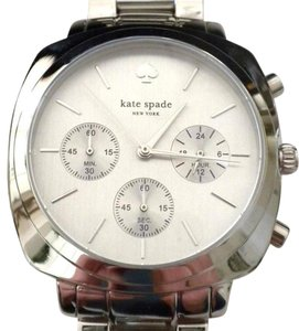 Kate Spade KATE SPADE Stainless Brooklyn 1YRU0099 Chronograph Quartz Women Watch