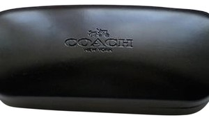 Coach Case Only