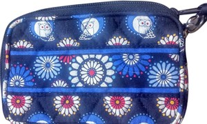 "Vera Bradley ""Night owl"" Tech Case"