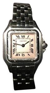 Cartier Ladies Santos (small)