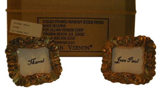 Other 12-Dining Place Card Holders from Lillian Vernon - [ Roxanne Anjou Closet ]