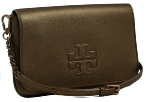 Tory Burch Clutch Purse Handbag Clutch Thea Cross Body Bag
