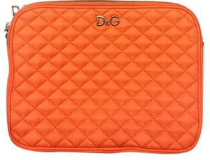 Dolce&Gabbana D&g Nylon Quilted Cross Body Bag