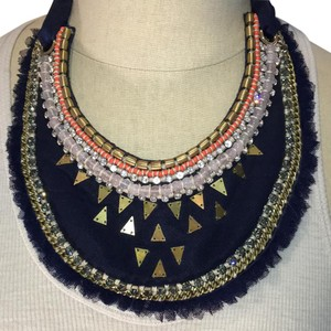 Stella & Dot Tribal bib