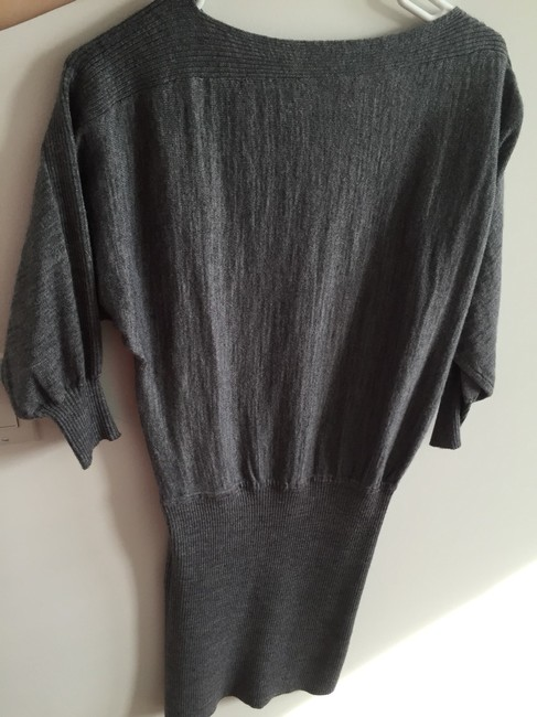 Maggy London Sweater Sweater Wool Sweater Dress