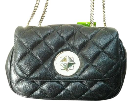 Preload https://img-static.tradesy.com/item/1551282/kate-spade-new-gold-coast-christy-quilted-black-leather-shoulder-bag-0-1-540-540.jpg