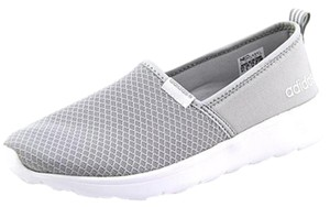 adidas Light Gray Athletic