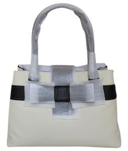 Kate Spade Tote in cloud/black