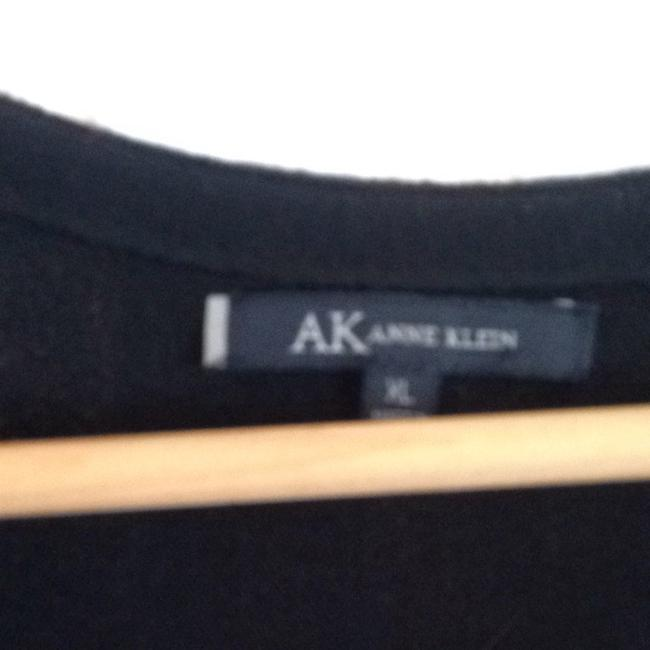 AK Anne Klein Cardigan Sweater