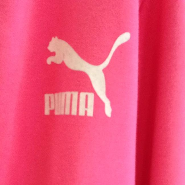 Puma White Pockets