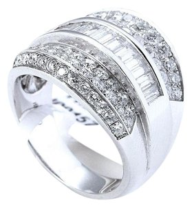 Other 18K WHITE GOLD DUANIBDS RUBG D2.26CT
