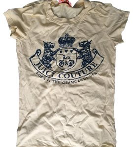 Juicy Couture T Shirt