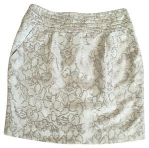 Antonio Melani Mini Skirt