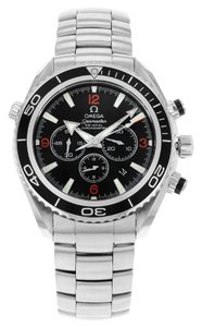 Omega Omega Seamaster Planet Ocean 2210.51.00 Stainless Steel Watch (9643)