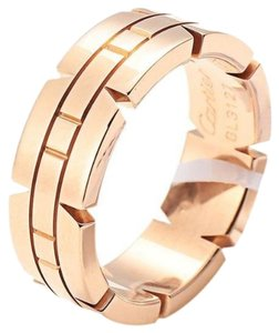 Cartier Cartier 18K Rose Gold Ring B4059900 US 5.75