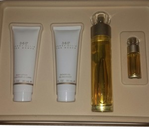 Perry Ellis 360 Perry Ellis Perfume Set