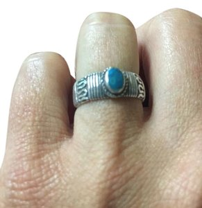 Other Beautiful southwestern turquoise ring