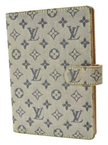 Louis Vuitton Monogram Agenda PM Day Planner