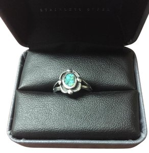 Other Gorgeous southwestern turquoise ring
