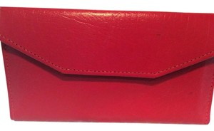 Other Red Buffalo Leather Wallet