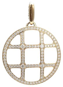 Cartier pendants up to 70 off at tradesy cartier cartier pasha de 18k yellow gold diamond pendant aloadofball Images