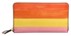 Tory Burch Tory Burch Block Stripe Wallet