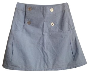 Lark & Wolff Mini Skirt
