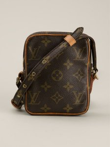 Louis Vuitton Danube Shoulder Bag