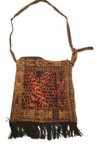 Other Bohemian Cross Body Bag