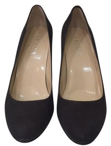 Lauren Ralph Lauren Dark grey Pumps