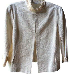 Think Tank Ivory or cream Jacket