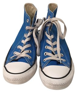 Converse Blue Athletic