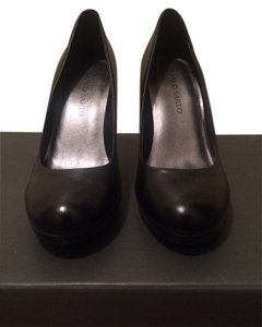 Franco Sarto black Pumps