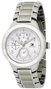 Tommy Hilfiger TOMMY HILFIGER CLASSIC STAINLESS STEEL MENS ANALOG WATCH 1710238