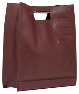 3.1 Phillip Lim Tote in Dark Red
