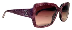 Chanel NEW Chanel Tweed 5221 Sunglasses
