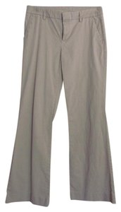 Gap Trouser Pants Khaki