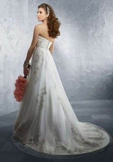 Alfred Angelo 2231 Wedding Dress