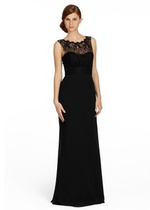 Jim Hjelm Charcoal 5368 Dress