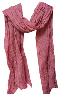 Dusty Rose Pink Scarf - NWOT