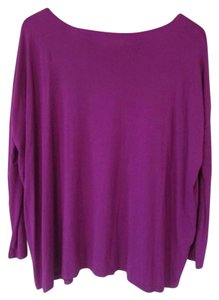 Piko 1988 Bamboo Box Relaxed T Shirt Purple