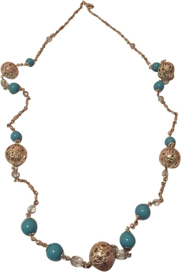 Preload https://img-static.tradesy.com/item/1552683/silver-and-baby-blue-long-necklace-0-0-540-540.jpg
