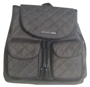 Michael Kors Travel Backpack