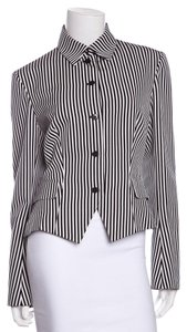 Ralph Lauren Black & White Jacket